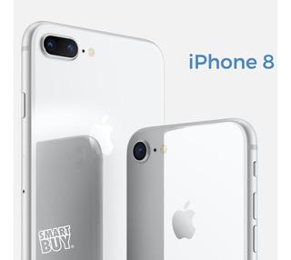 iPhone 8 64gb 256gb; 7 7 Plus 8 Plus X Garantía | Credito
