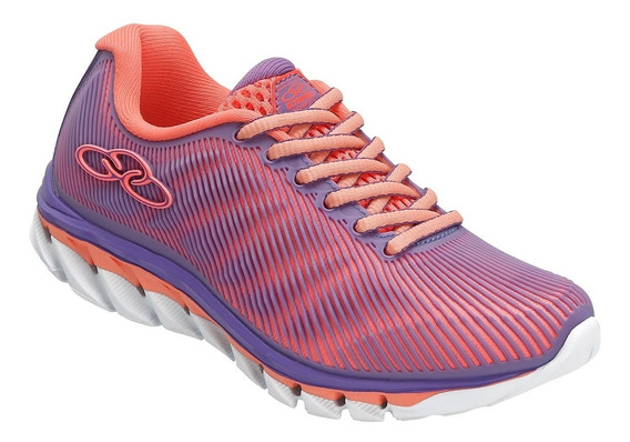 Zapatilla Olympikus Perfect Kids Training Todo Deportes