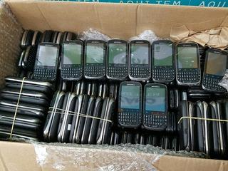 Motorola Xt316 Lote Com 10