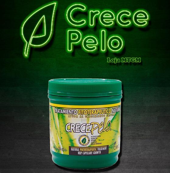 Hidratação Mascara Crecepelo 450g Grande Crece Pelo Original