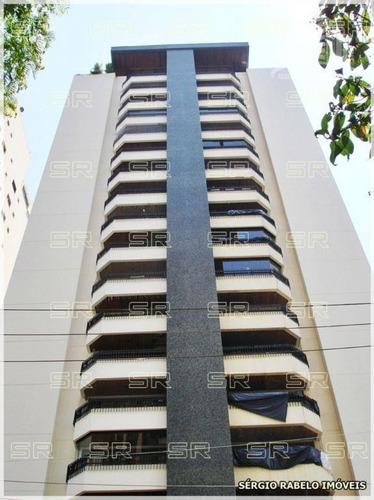Imagem 1 de 21 de Apartamento Com 1 Dormitório À Venda, 45 M² Por R$ 535.000,00 - Moema - São Paulo/sp - Ap1267