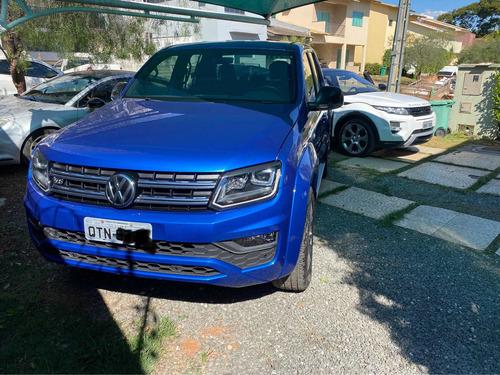 Volkswagen Amarok 3.0 Highline Extreme Cab. Dupla V6 4x4