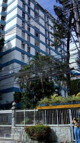 Imagem 1 de 22 de Apartamento À Venda, 101 M² Por R$ 430.000,00 - Caminho Das Árvores - Salvador/ba - Ap1363