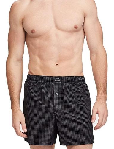 Boxer Pack X6 Polo Club Tela Camisa Talle Especial