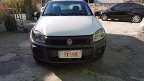 Fiat Strada 2104 Working Impecável, Sem Nada A Fazer!!!!