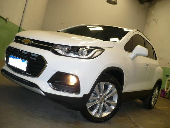 Chevrolet Tracker Premier+ Awd At
