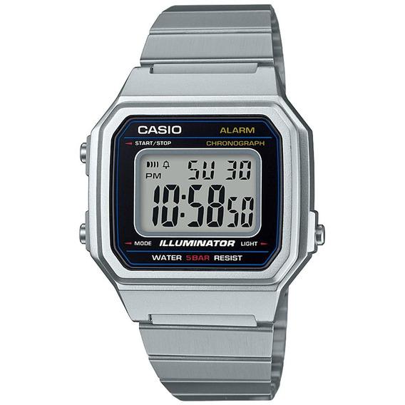 Relógio Casio Unissex Vintage B650wd-1adf