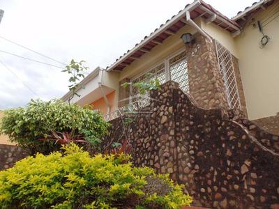 Casa À Venda Em Taquaral - Ca003143