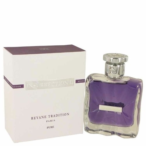 Perfume Insurrection 2 Pure Reyane Tradition Edp 90ml Fem