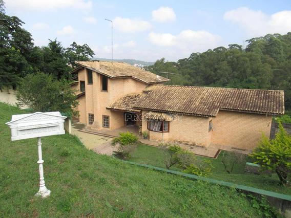 Granja Viana - Casa Com 3 Dormitórios À Venda, 280 M² Por R$ 600.000 - Granja Viana Granja Caiapiá - Cotia/sp - Ca16761
