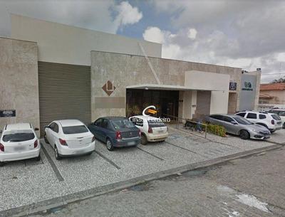 Sala Para Alugar, 1.000 M² Por R$ 17.000/mês - Sa0048
