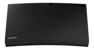 Reproductor Blu Ray Samsung Smart Full Hd Dvd Wifi Cd Usb