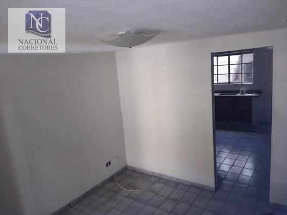 Sobrado À Venda, 70 M² Por R$ 255.000,00 - Vila Camilópolis - Santo André/sp - So2166