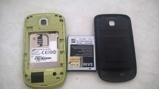 Celular Samsung Mini