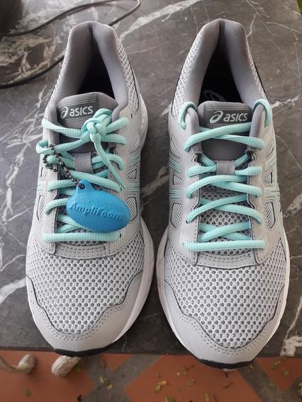 Zapatos Damas Asics Gel