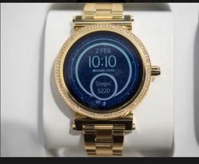 e7948a243 Relógio Michael Kors Usado 2 Vezes - Relógios De Pulso, Usado no ...