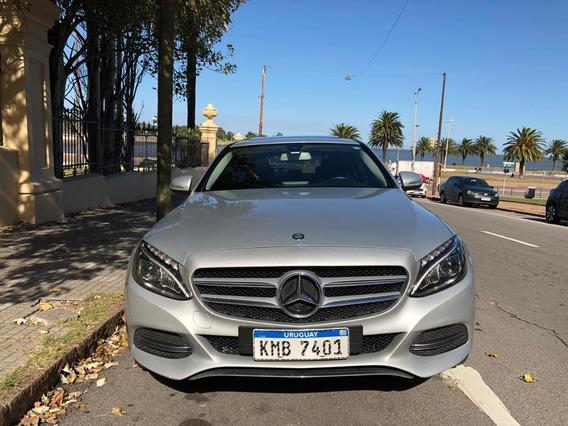 Mercedes Benz Clase C250 2.0 Avantgarde 211cv At