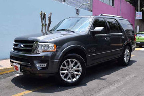 Ford Expedition Ltd 4x2 Ecoboost 2015