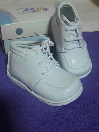 a27d2cd3 Zapatos Pibe De Charol Zapatillas Ninos - Ropa y Accesorios en ...