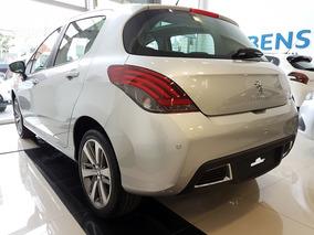 308 Peugeot Autoplan Anticipo Y Cuotas - Albens 1º En Ventas