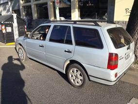 Volkswagen Gol Country 1.9 Sd
