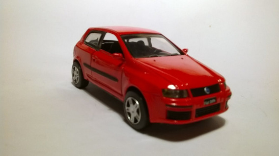 Fiat Stilo 2p New Ray 1;32 -studio Vso 64