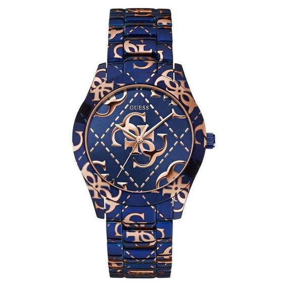 Relógio Guess Feminino - 92547lpgsea1
