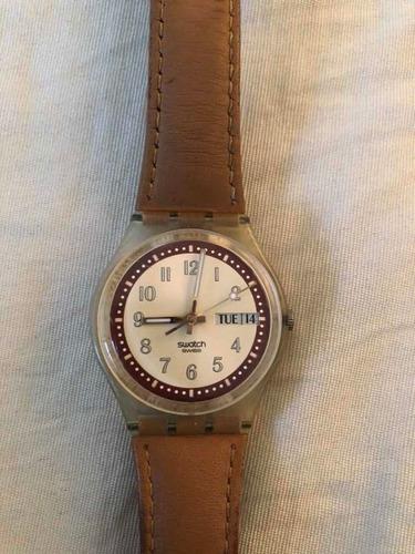Relógio Swatch Ge 700