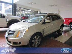 Cadillac Srx 3.6 B At