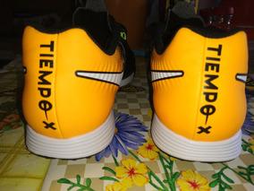 Zapatos Futbol Sala Pupillos Nike Tiempo X