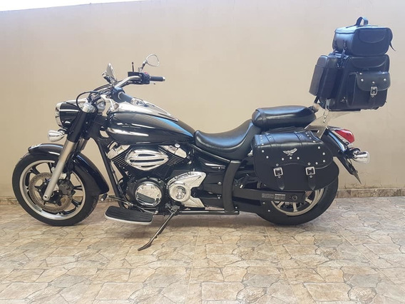 Vende Yamaha Midnightstar 950cc