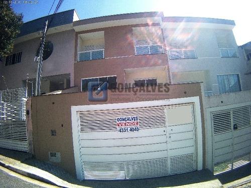 Venda Sobrado Sao Bernardo Do Campo Santa Terezinha Ref: 130 - 1033-1-130183