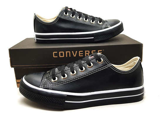 Tênis Converse All Star Unissex Lona Kit 2 Pares