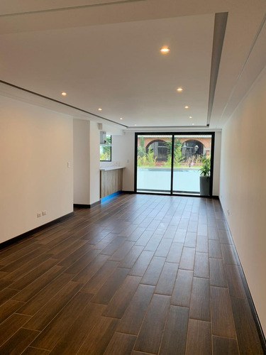 Moderno Apartamento En Venta En Zona 15 (vh I)