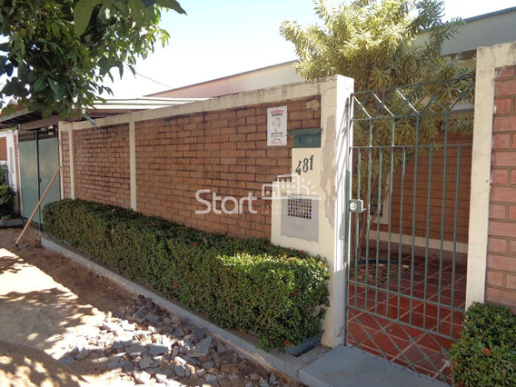 Casa Para Aluguel Em Parque Taquaral - Ca105961