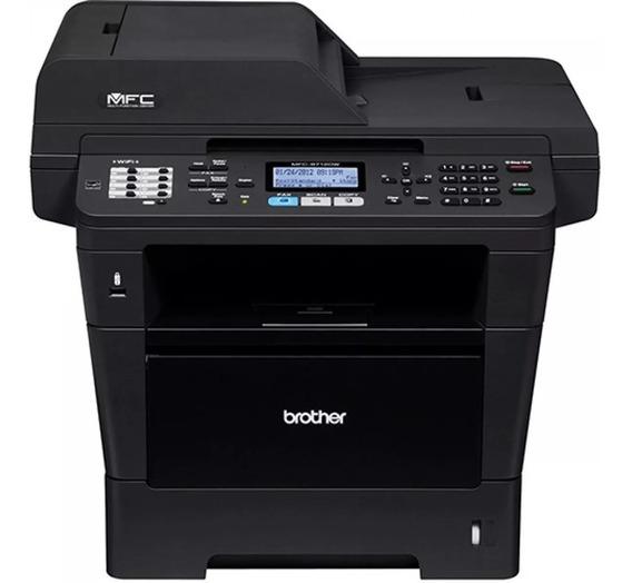 Impressora Multifuncional Brother 8912 | Mfc-89712dw