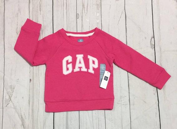 Padrisimo Hoodie Para Niña Gap Nuevo Y Original!!