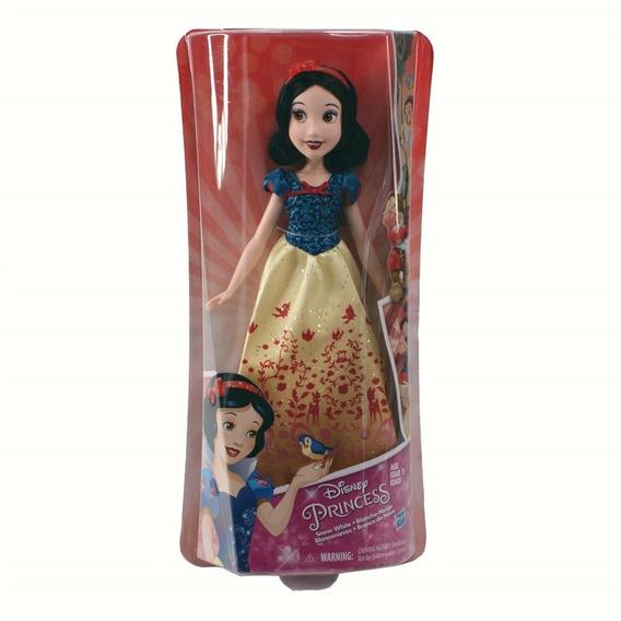 Boneca Princesa Disneybranca De Neve - Hasbro