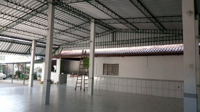 Imóvel Comercial Campo Grande Rio