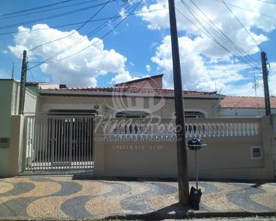 Casa À Venda Em Flamboyant - Ca000765