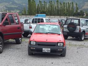 Suzuki Forsa 91