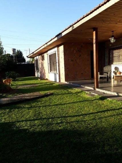 Casa-quinta En Venta 5 Ambientes 800 M2 - Longchamps