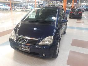Mercedes-benz Classe A 1.6 Classic 5p 99hp