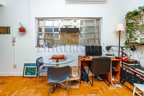 Apartamento - Perdizes - Ref: 129057 - V-129057