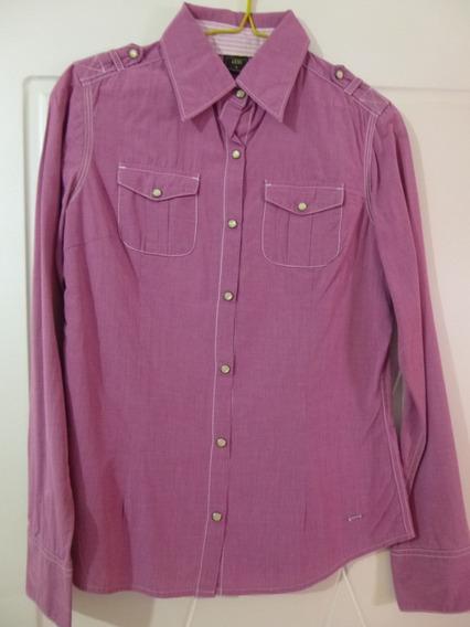 Camisas / Blusas Casuales Armi Para Damas
