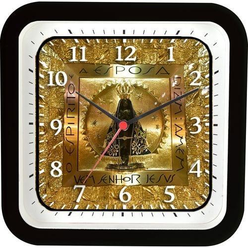 Relógio De Parede Nossa Senhora De Aparecida
