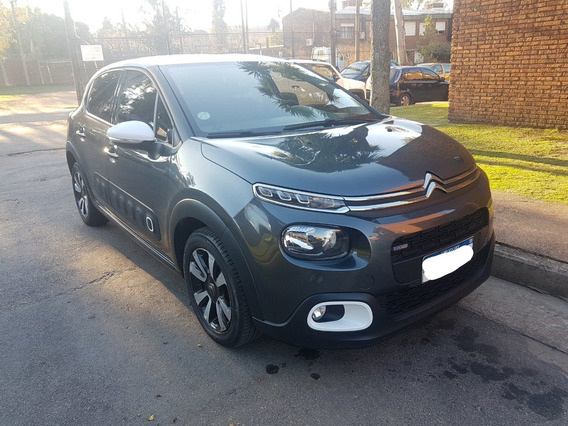 Vendo Citroen New C3 Shine 1.2 82hp