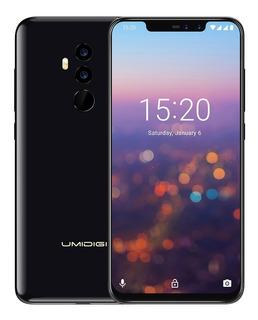 Celular Umidigi Z2 Pro 4g-lte 6gb 128gb Helio P60 Octa