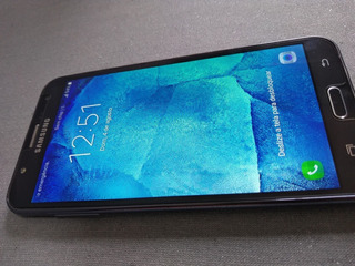Celular Smartphone Samsung Galaxy J7