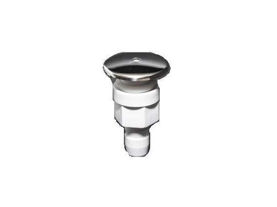 Bico Soprador Inox Para Air Blower - 25mm